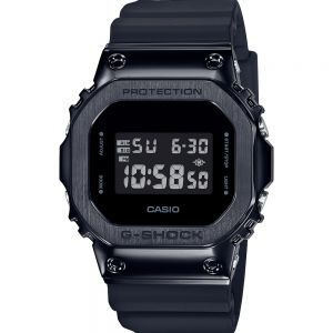 Casio G-Shock GM-5600B-1DR Black Resin Mens Watch