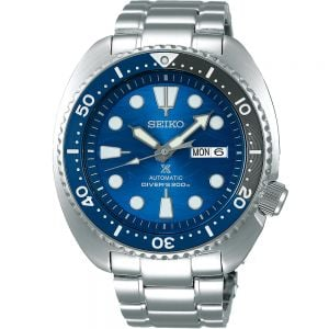 Seiko Prospex Automatic SRPD21K Save The Ocean Special Edition