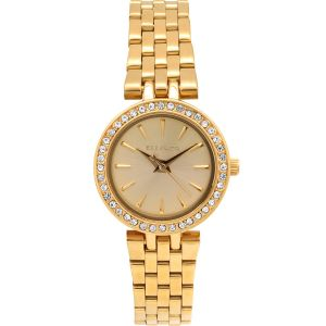Ellis & Co Stella Stainless Steel Womens Watch