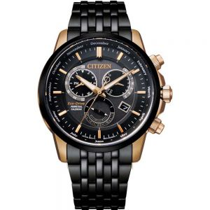 Citizen Chronograph BL8156-80E Mens Watch