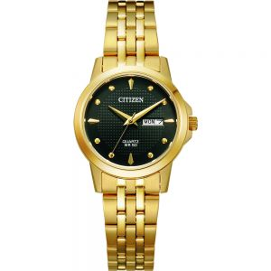 Citizen Quartz EQ0603-59F Womens Watch