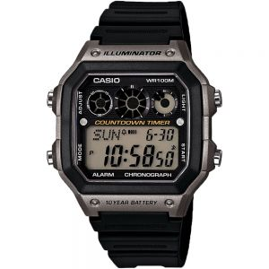 Casio AE1300WH-8A Sports Mens watch