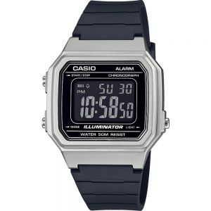 Casio W217HM-7B Digital Mens Watch