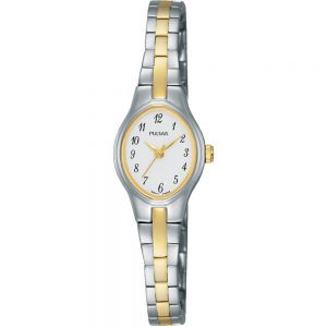 Pulsar PC3281X Two Tone Womens Watch