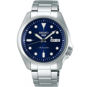 Seiko 5 SRPE53K Automatic SST Mens Watch