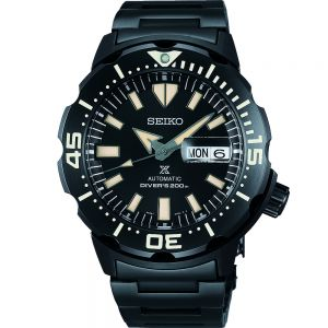Seiko Prospex SRPD29J1 'King Monster' Automatic Watch