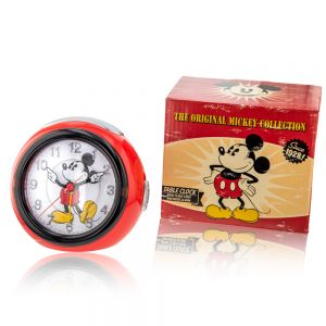 Disney TR87991 Mickey Mouse Musical Alarm Clock