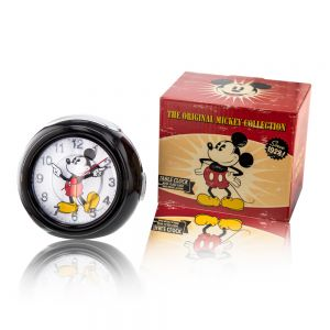 Disney TR87992 Mickey Mouse Musical Alarm Clock