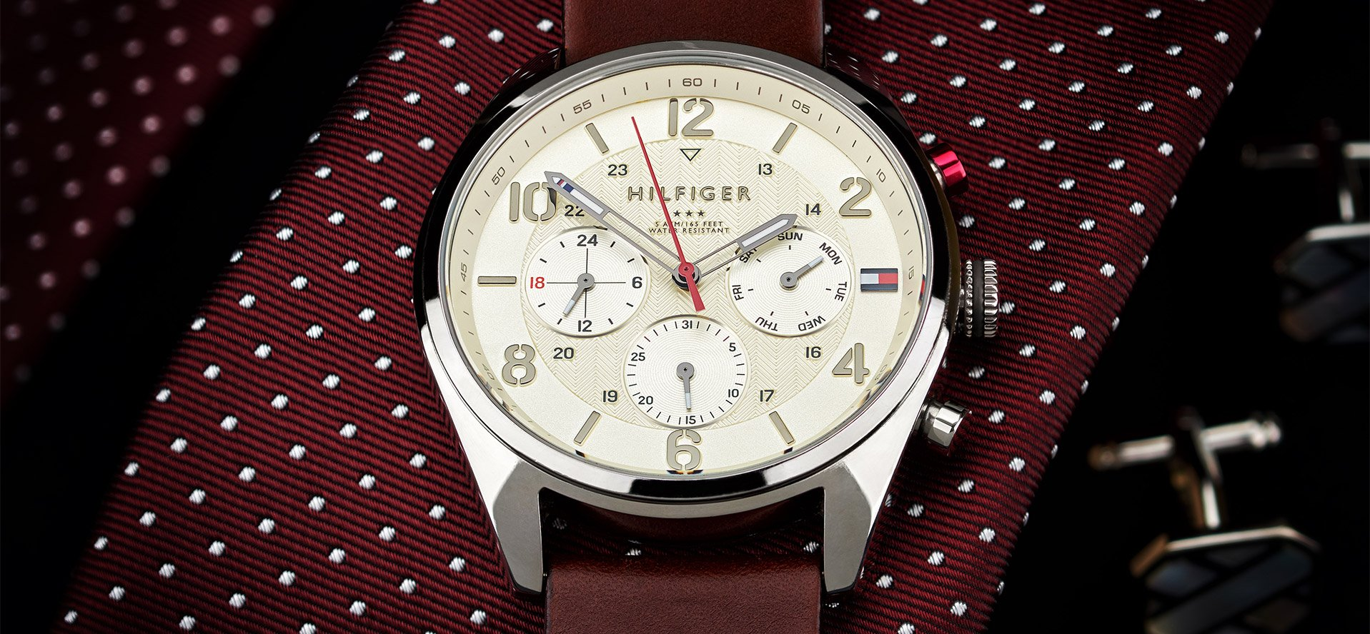 are tommy hilfiger watches good