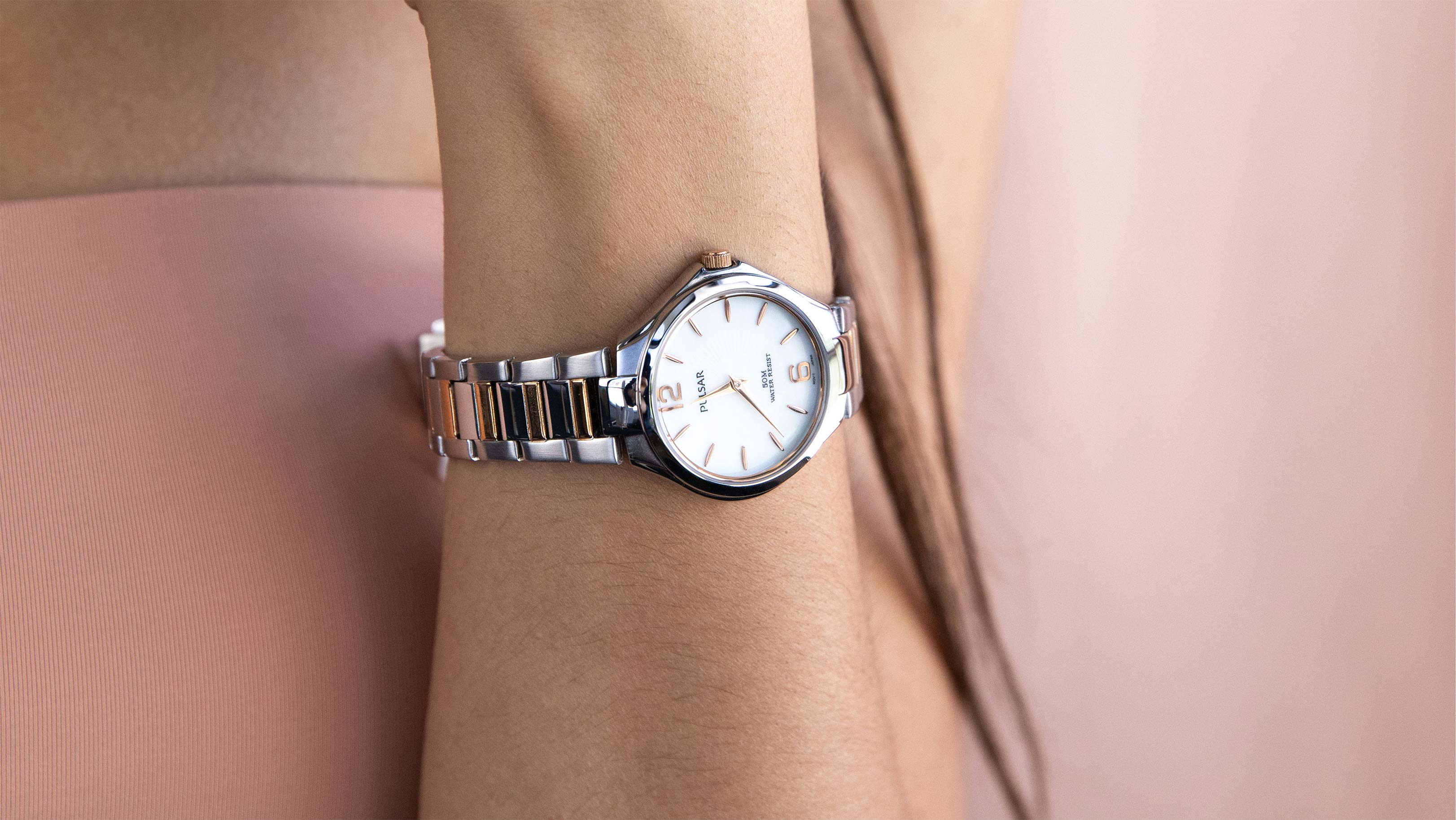 are pulsar watches good: are they waterproof
