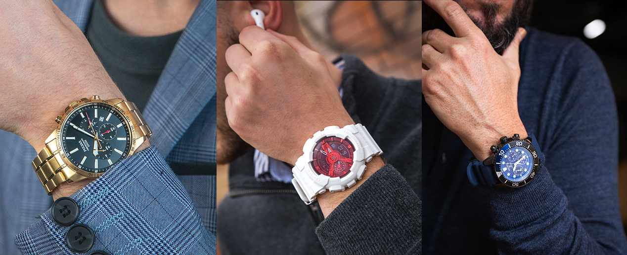 what to get dad for father's day watch edition